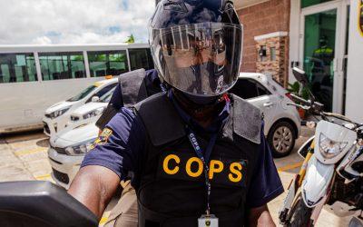 ¿Por qué Cops es la empresa privada #1 de Seguridad en Panamá?